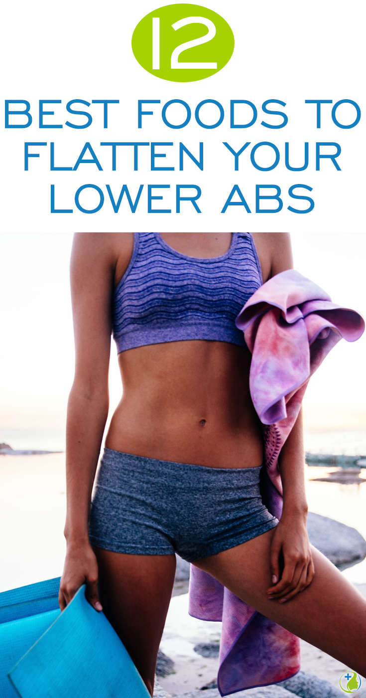 We've heard that abs are made in the kitchen, but do you know the recipe for it? To get the strong and shaped core you've been dreaming of, you need to rid your diet of junk and eat food that will not only boost your metabolism but also burn the unwanted fat you have stored up.