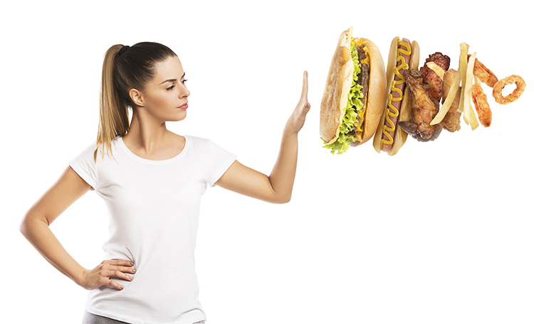 There's a lot of detailed information out there about exactly what you should do to get a slim body and a rock-hard stomach. But none of those eating hacks matter if the bedrock of your diet is actually quicksand. Here are the 20 unshakeable rules to follow to get healthy and lose fat fast.