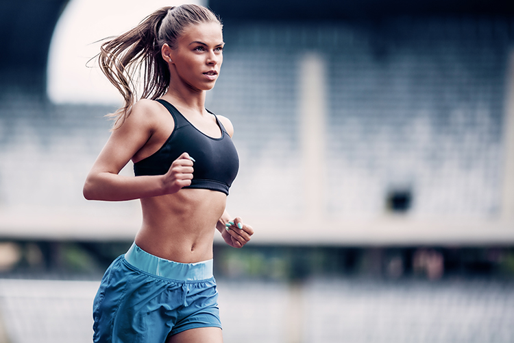 7 Day Workout Plan To Lose Weight For A Flat Stomach